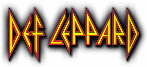 Def Leppard logo-PANDA