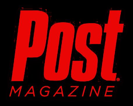 Post Mag Logo